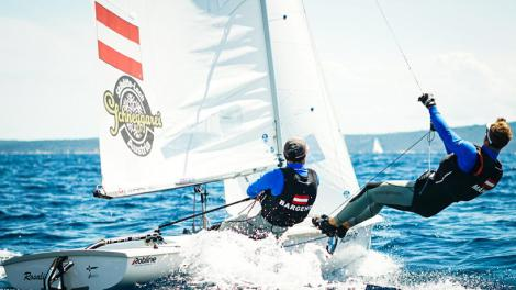 (c) Dominik Matesa / Candidate Sailing