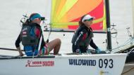 Laura Farese & Stefanie Wech c_OeSV/Schreder