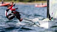 Bildstein/ Hussl (c) Pedro Martinez Sailing Energy