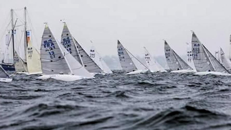 Para World Sailng Championships (c) Sulek